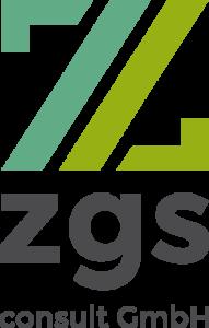 Logo zgs consult gmbh