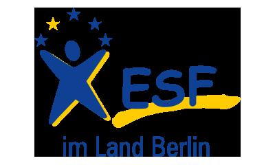 Europäischer Sozialfonds im Land Berlin